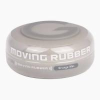 Gatsby moving rubber grunge mat 80gr~hrg grosir