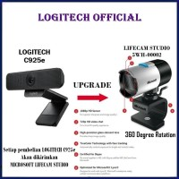 Logitech C925e Business Webcam 1080P C925 Web Cam C 925e