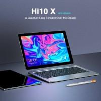 Paket Komplit Chuwi Hi10 X + Docking Keyboard + Stylus Pen Magnetic