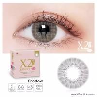 Softlens X2 Sanso Shadow Minus -0.25 s/d -3.00