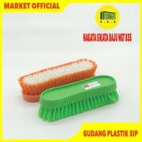 Sikat Baju / Sikat Lantai WC / Sikat Nagata / NGT 835