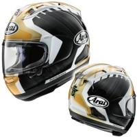 Arai RX7X Rea Gold V5