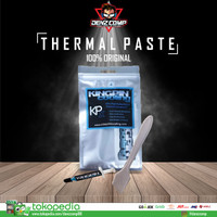 Kingpin KPx High Performance Thermal Paste 1gr