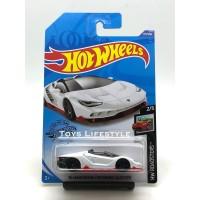 Hotwheels Diecast - 16 Lamborghini Roadster