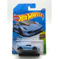 Hotwheels Diecast - Lamborghini Sesto Elemento