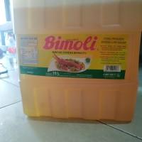 Minyak Goreng BIMOLI 18ltr