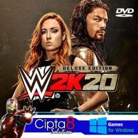 WWE 2K20 FULL VERSION