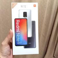 Xiaomi redmi note 9 pro ram 6/64