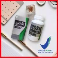 DUSSIE ASLI - Dussie Sliming Capsule Original Pelangsing Badan BPOM