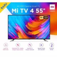 """XIAOMI MI TV 4 55,43"""" & 32"""" FULL HD LED SMART TV"""