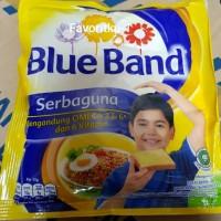 BLUE BAND Mentega Serbaguna 200 gr