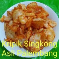 Kripik Singkong