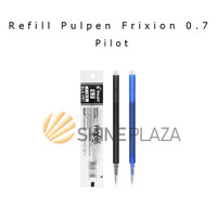 Refill Pulpen Frixion Pilot 0.7mm - Isi Pulpen Frixion 0.7mm