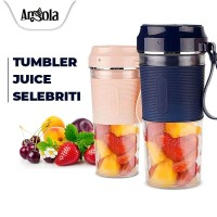 Angola Juice Cup B06 Tumbler USB Portable Mini Blender Praktis Juicer