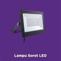 LAMPU SOROT ECOLINK LED 20 W - Putih