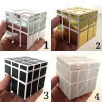 Rubik Mirror 3x3 Speed Cube
