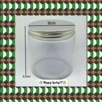 TOPLES JAR - STRAGHT GLASS JAR 500 ML