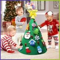 Diy Christmas tree include accessories - family games