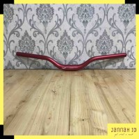 HandleBar Sapience 31.8 x 780mm RED Anodize
