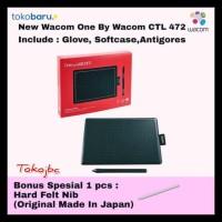 Termurah Wacom One Small Ctl-472 Pen Tablet Wacom Ekonomis Garansi