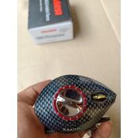Reel BC Baitcasting Ormer zm 20L Reel Pancing 12 ball bearings