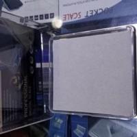 HWH TIMBANGAN DIGITAL EMAS 300GR AKURASI 0.01G TYPE PSP BEST SELLER