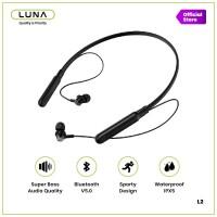Neckband Sport Wireless Earphone luna L2