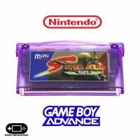 Ready Super Card Supercard Nintendo Gameboy Advance Gba Sp Micro