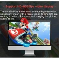 Ready Nintendo Switch Portable Dock - Compatible Juga Dengan