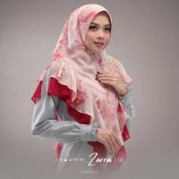 New Sale Khimar Zarra 10 Original By Thamrin Berkualitas