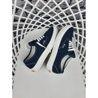 Sepatu Pria Vans Authentic OG Navy Premium Original