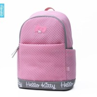 Tas Ransel Hello Kitty Trendy Backpack XL / Adinata 2005-8071