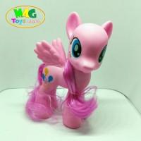 mainan kuda pony my baby happy