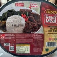 Fiesta Ready Meal Rendang