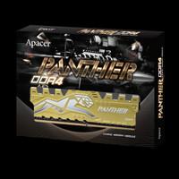 RAM DDR4 4GB APAVER PANTHER PC 2666