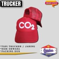 TOPI TRUCKER JARING COSTUM CO2 004 - JASPIROW SHOPPING