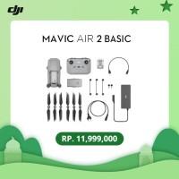 DJI Mavic Air 2 Basic