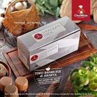 Chefmate Baking Sticks 1kg Stick Cokelat Baton Batons Compound Coklat