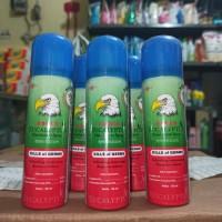 EAGLE Eucalyptus Disinfectant Spray 50ml Cap Lang