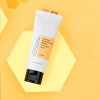 COSRX Ultimate Moizturizing Honey Overnight Mask