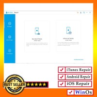 dr fone toolkit repair ios iphone itunes android