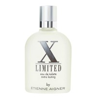 Parfum Aigner X Limited EDT 125ml