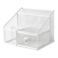 Desk Organizer Stationary Case Rak kecil Tempat alat tulis storage box