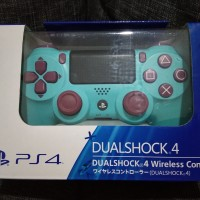 Stick Ps4 / Ds Ps4 Berry Blue Op