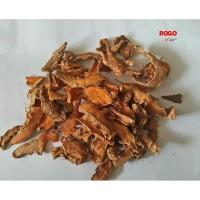 Kunyit / Kunir Iris Kering 250 gram