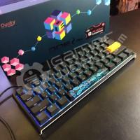 Ducky One 2 Mini RGB 60% Mechanical Keyboard