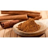 Kayu Manis Bubuk Cinnamon Powder Herbal Alami 100 Gram 100gr | Wangi