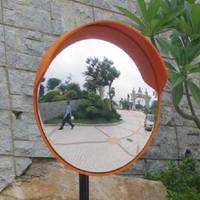 Convex Mirror Kaca Cermin Cembung 100 cm Outdoor