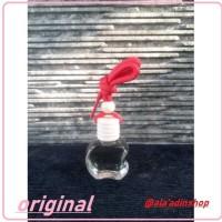 PARFUM MOBIL PEWANGI RUANGAN AROMA KOPI /parfum interior /original