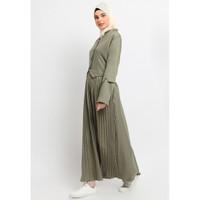 Gamis Muslim Wanita Le Najwa Kira Dress